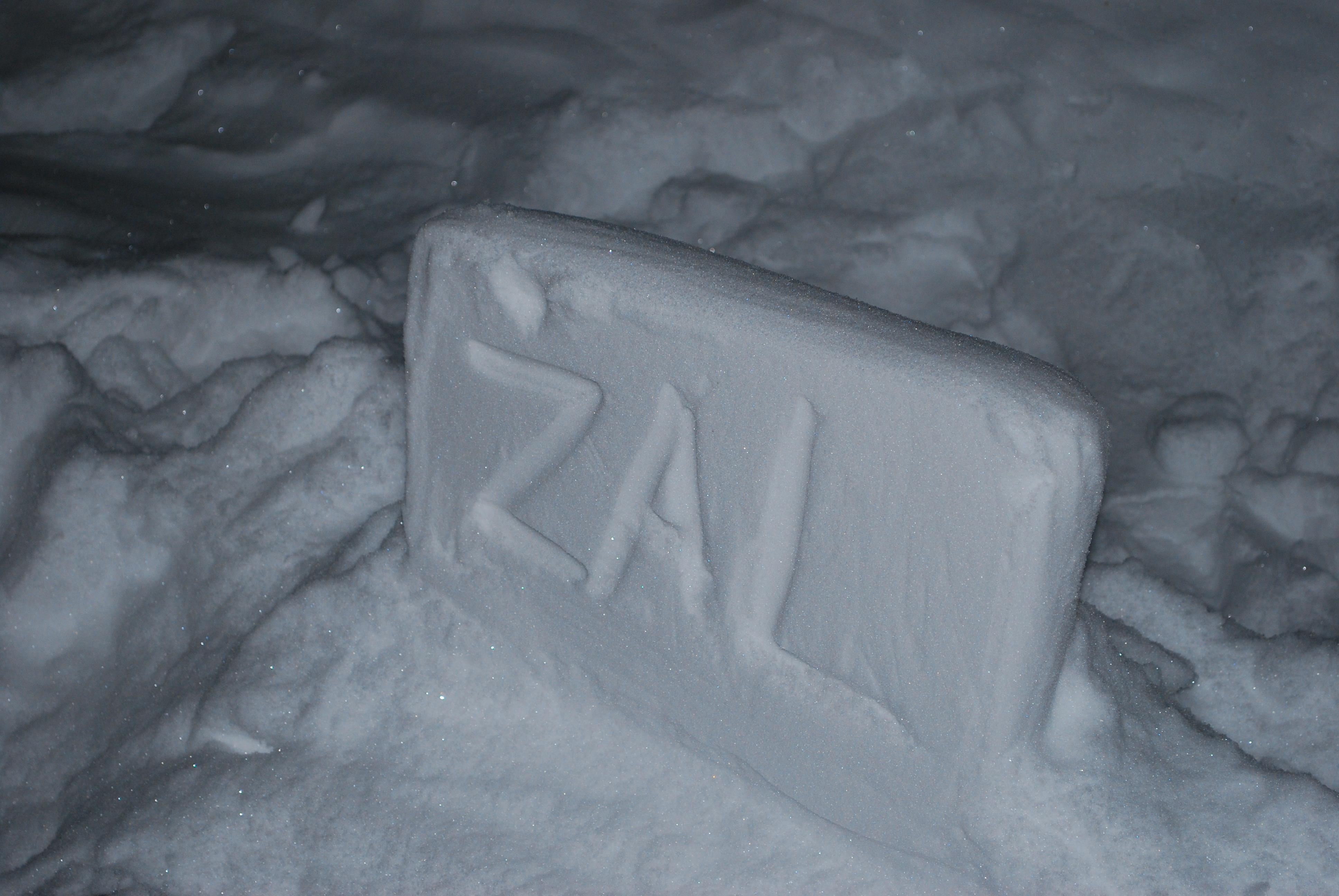 Obóz zimowy 1406