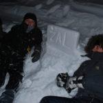 Obóz zimowy 1407