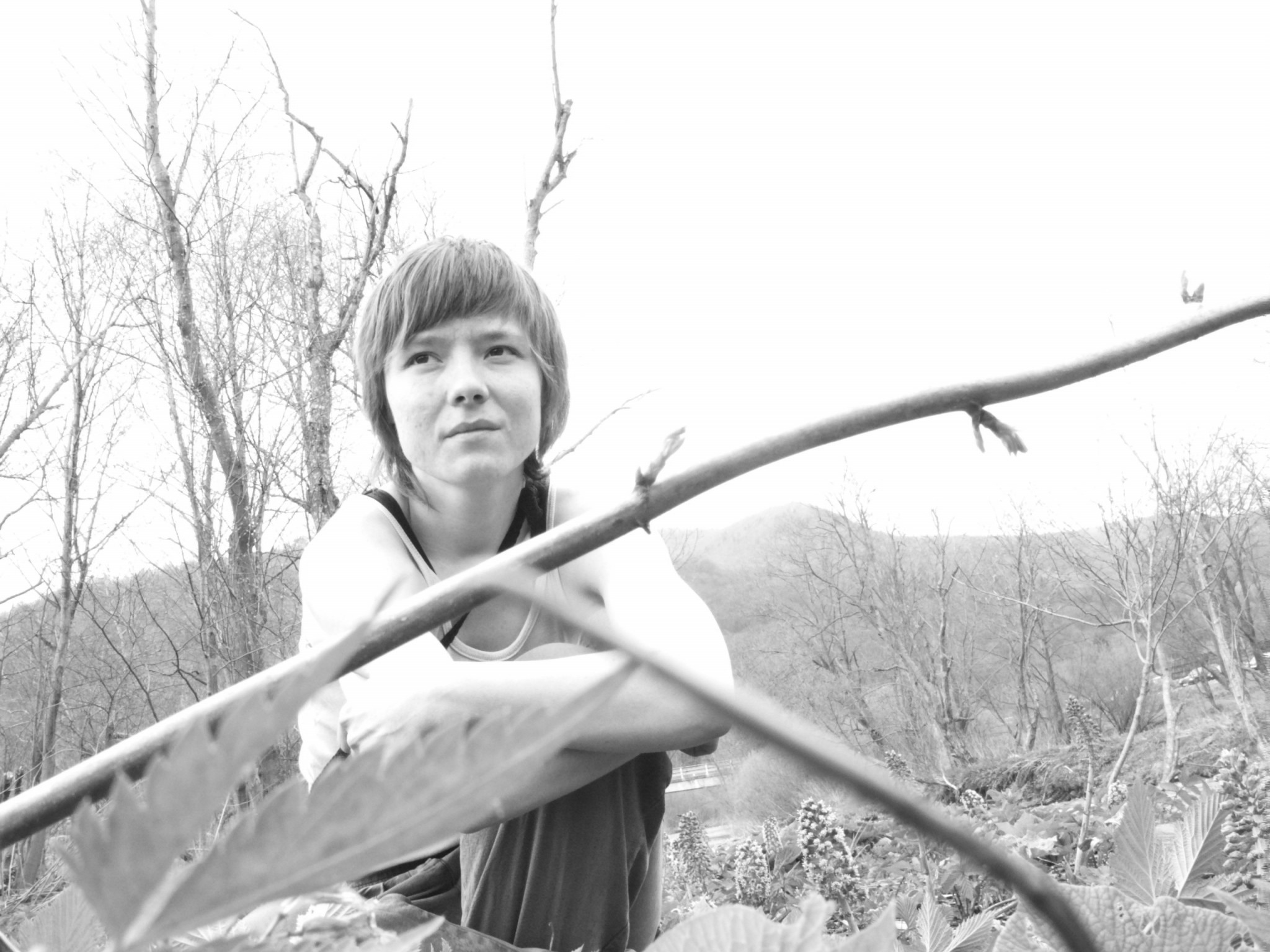 mama poetycka-Ustrzyki